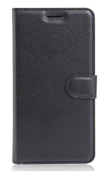 Чехол-книжка для Xiaomi Mi Max черный