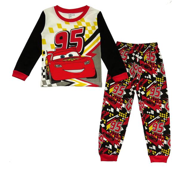 Пижамы для мальчика
