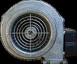 Контролер + вентилятор для твердопаливних котлів EuroSter 11W для котлів Данко, фото 2