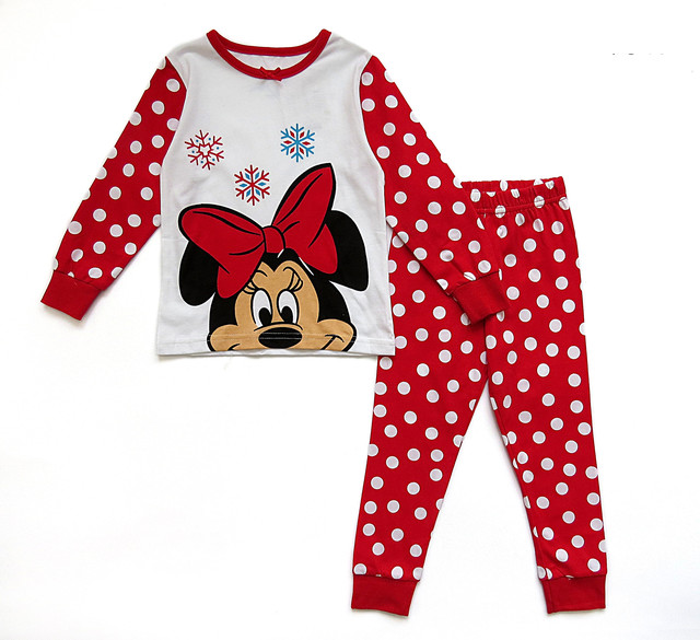 Пижамы и ночные рубашки для девочки