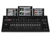 MACKIE DC16 Digital Mixing Control Surface Микшерный пульт