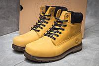 Зимние ботинки на меху Timberland Radford , желтые (30333),   45 (последняя 665617da1a5