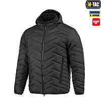 Куртка M-Tac Витязь G-Loft Black