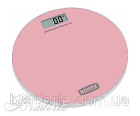Весы напольные Rotex RSB 28-P