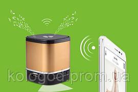 Портативная Аккумуляторная MP3 Колонка WS-236 BT Bluetooth am