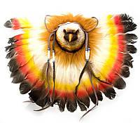 """Тотем """"орел"""" (33х25х12 см) Индонезия"""