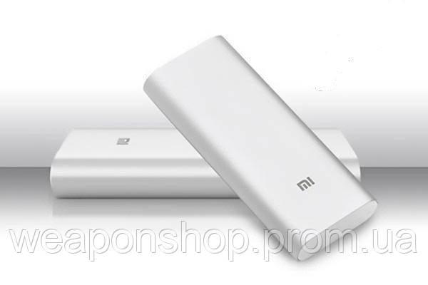 Аккумулятор зарядное Power Bank 16000 Xiaomi, фото 1