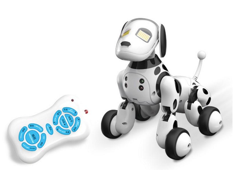 Игрушка Робот Собака на радиоуправлении 9007A