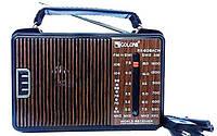 Радиоприемник Golon RX 608 ACW Радио, фото 1