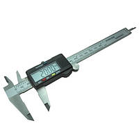 Штангенциркуль цифровой Digital caliper, фото 1