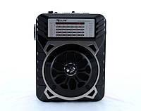 Радиоприемник Golon RX-9133 c Фонариком MP3 USB FM SD, фото 1