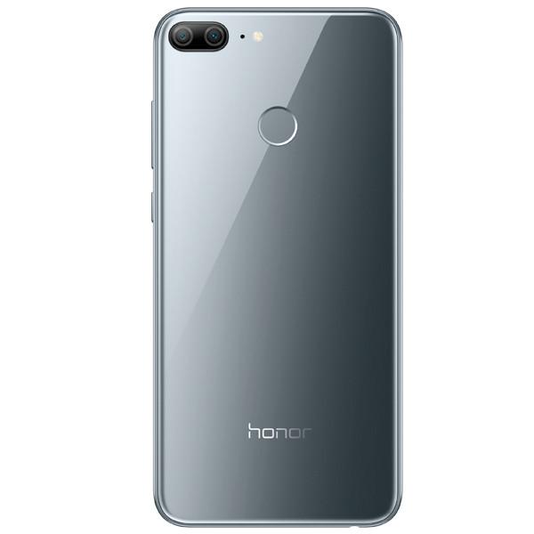 Huawei Honor 9 Lite 3\32 Gray+подарок чехол