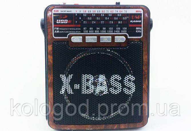 Радиоприемник NS 228 U Радио am