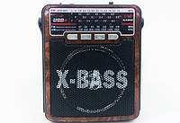 Радиоприемник NS 228 U Радио am, фото 1