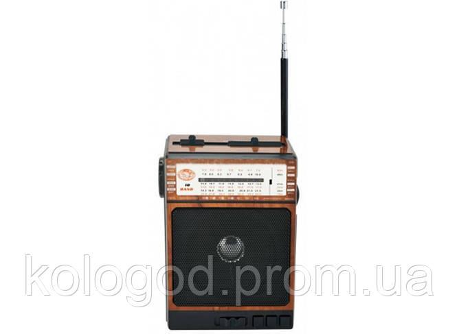 Радиоприемник Колонка MP3 USB Golon RX 077