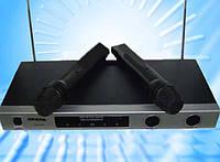 Радиосистема Shure AK 530 Микрофон 2 шт am, фото 1