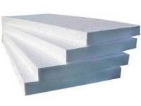 Пенополистирольные плиты ПСБ-С-25 10 см/0,05 м3 (0,5 м2)