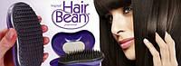 Расческа для Запутанных Волос Hair Bean Хеир Бин, фото 1