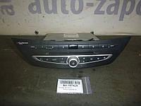 Б/У Автомагнитола Renault LAGUNA 3 2007-2012 (Рено Лагуна 3), 281150017R (БУ-157424)