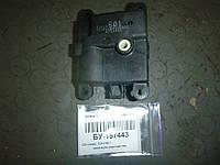 Б/У Привод заслонки печки Renault LAGUNA 3 2007-2012 (Рено Лагуна 3), 52410601 (БУ-157443)
