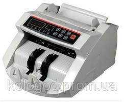 Счетная Машинка для Денег 2089 UV