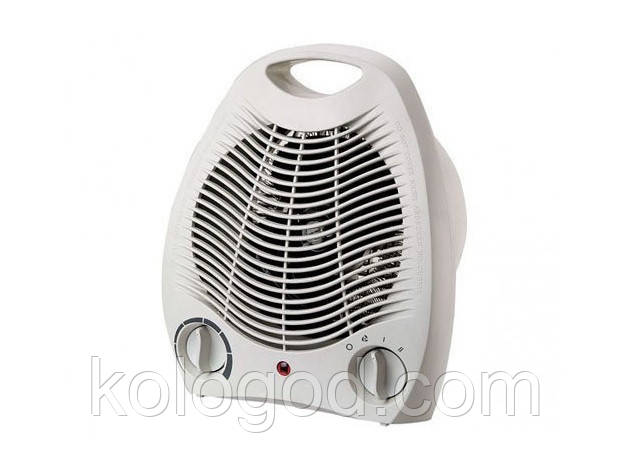 Тепловентилятор Heater MS H 0001 Дуйка Обогреватель
