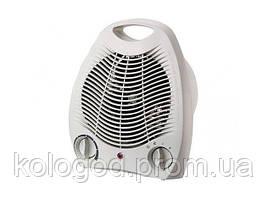 Тепловентилятор Heater MS H 0001 Дуйка Обігрівач