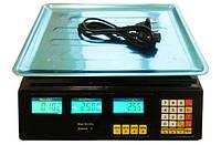 Торговые Электронные Весы Wimpex до 50 кг am, фото 1