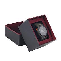 Часы тактические с компасом оливковые, фото 2