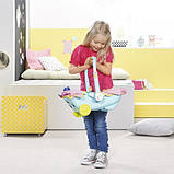 Кресло-каталка для куклы BABY BORN - Удобное путешествие, фото 3