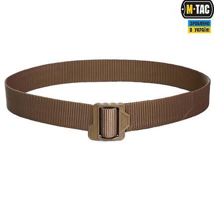 Ремень Lite Tactical Belt (койот), фото 2