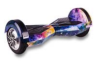 Гироборд Smart Mini 8 Синий Космос, фото 1