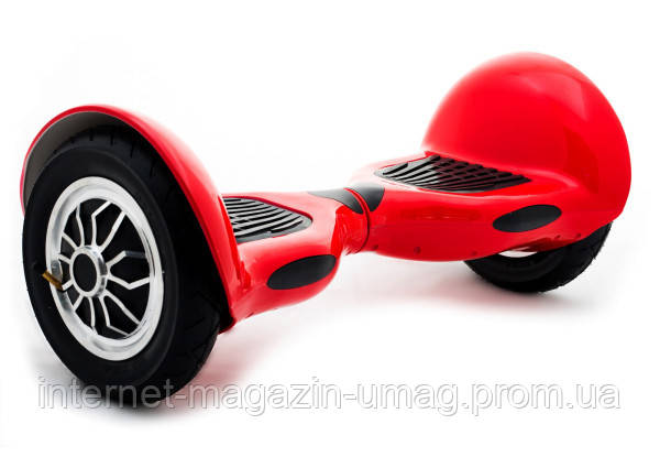 Гироборд Smart Pro 10 Красный