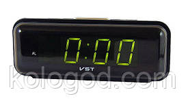 Годинники Електронні Мережеві VST 738
