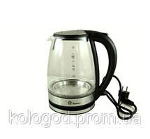 Электрический Стеклянный Чайник MS 8110 Электрочайник