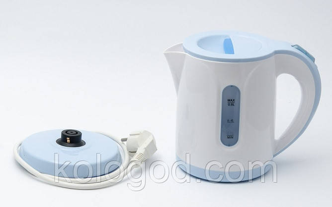 Электрический Чайник CR 1122 am - Bigl ua