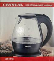 Электрический Чайник CR 1518 am, фото 1