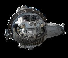 Главная передача КамАЗ 5320, редуктор среднего моста в сборе КамАЗ (49/13)