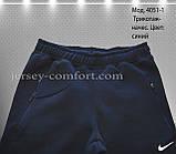 Мужские утепленные брюки- трикотаж-начес., фото 4