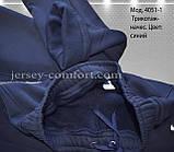 Мужские утепленные брюки- трикотаж-начес., фото 5