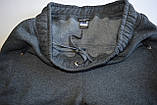 Мужские утепленные брюки- трикотаж-начес., фото 7