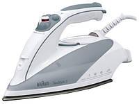 Утюг Braun TexStyle5 TS 535 TPA Бело-серый (F00110624)