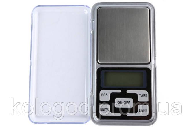 Электронные Ювелирные Весы DT 001 100 гр am