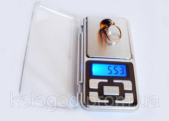 Электронные Ювелирные Весы DT 001 200 гр am