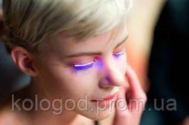 Яскраве Підсвічування Для Вій LED Lashes