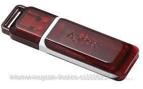 Флешка  Apacer AH321 16Gb red  USB 2.0