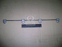 Топливопровод дренажный (пр-во ММЗ) МТЗ