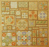 Схема для вышивки Rosewood Manor Ancient Embroideries, фото 2