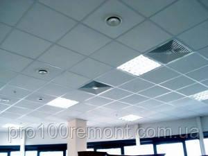 Армстронг потолок, фото 2