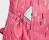 Рюкзак для мам Sunveno 2в1 Оригинал с термосумкой в комплекте Новейшая модель с огромным функционалом розовый, фото 6